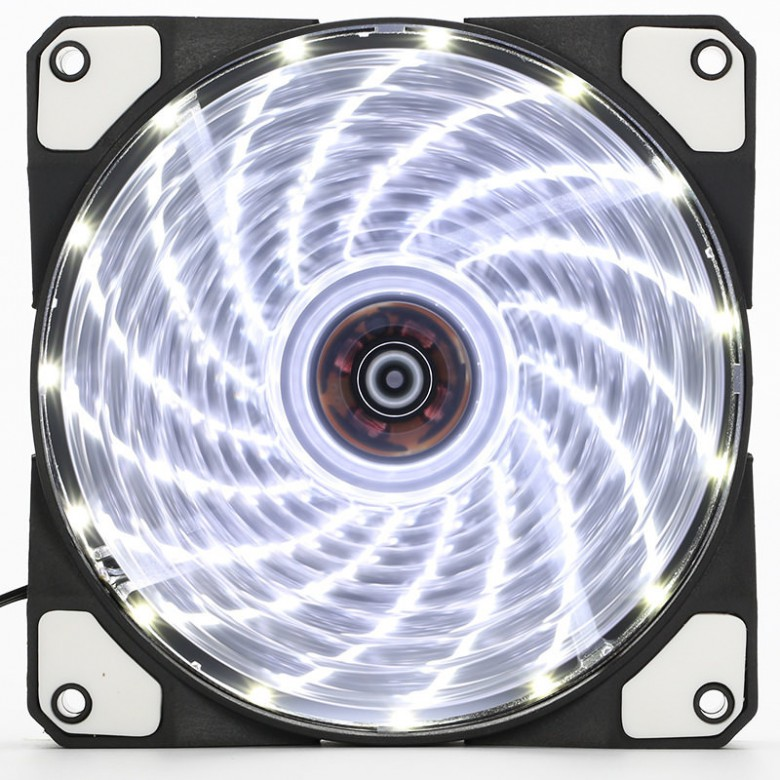 12CM FAN 15LED